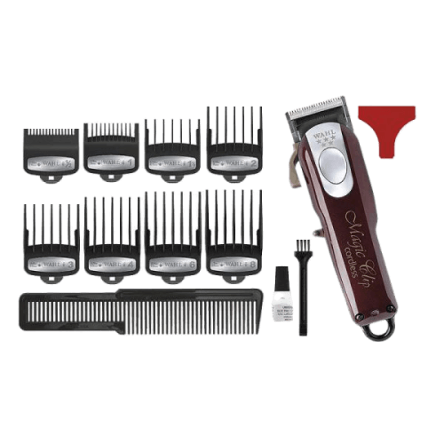 -wahl -magic- clip cordless -europe