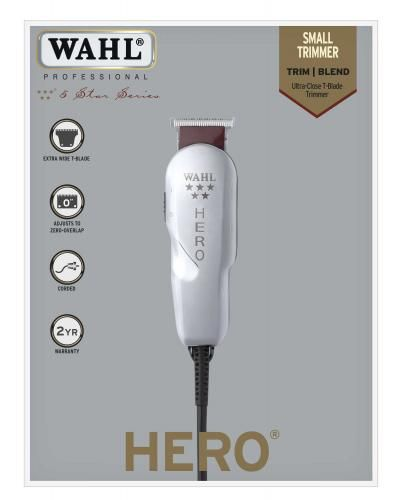 Wahl 5 Star Hero Hair Trimmer