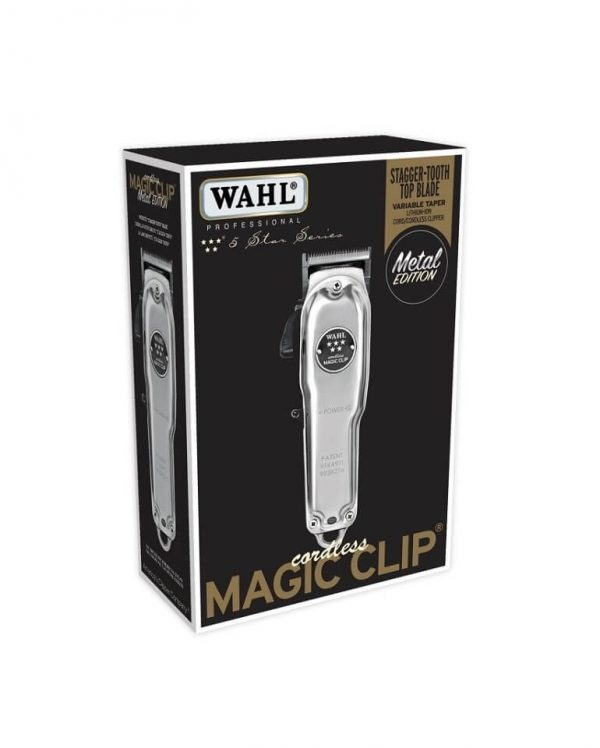 Magic Clip Cordless-magic clip-legend-supertaper-wahl-aftabkala