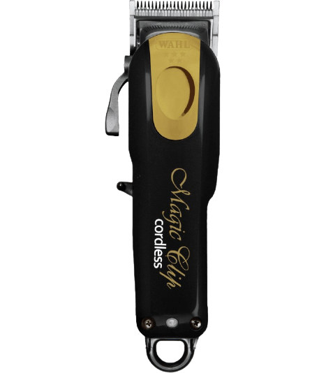 ماشین اصلاح وال مجیک کلیپ کوردلس طلایی سفارش اروپا